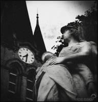 Look, Minute, Breath, Cold. by winona-adamon