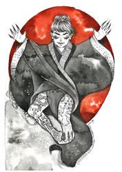 When the Crimson Moon is Rising by winona-adamon