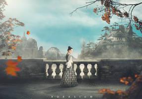 sponsa pluviam by AurasiumDZ