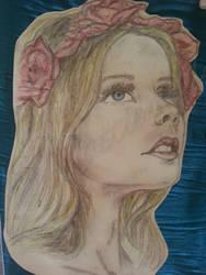 Claire Holt by nattiemnd