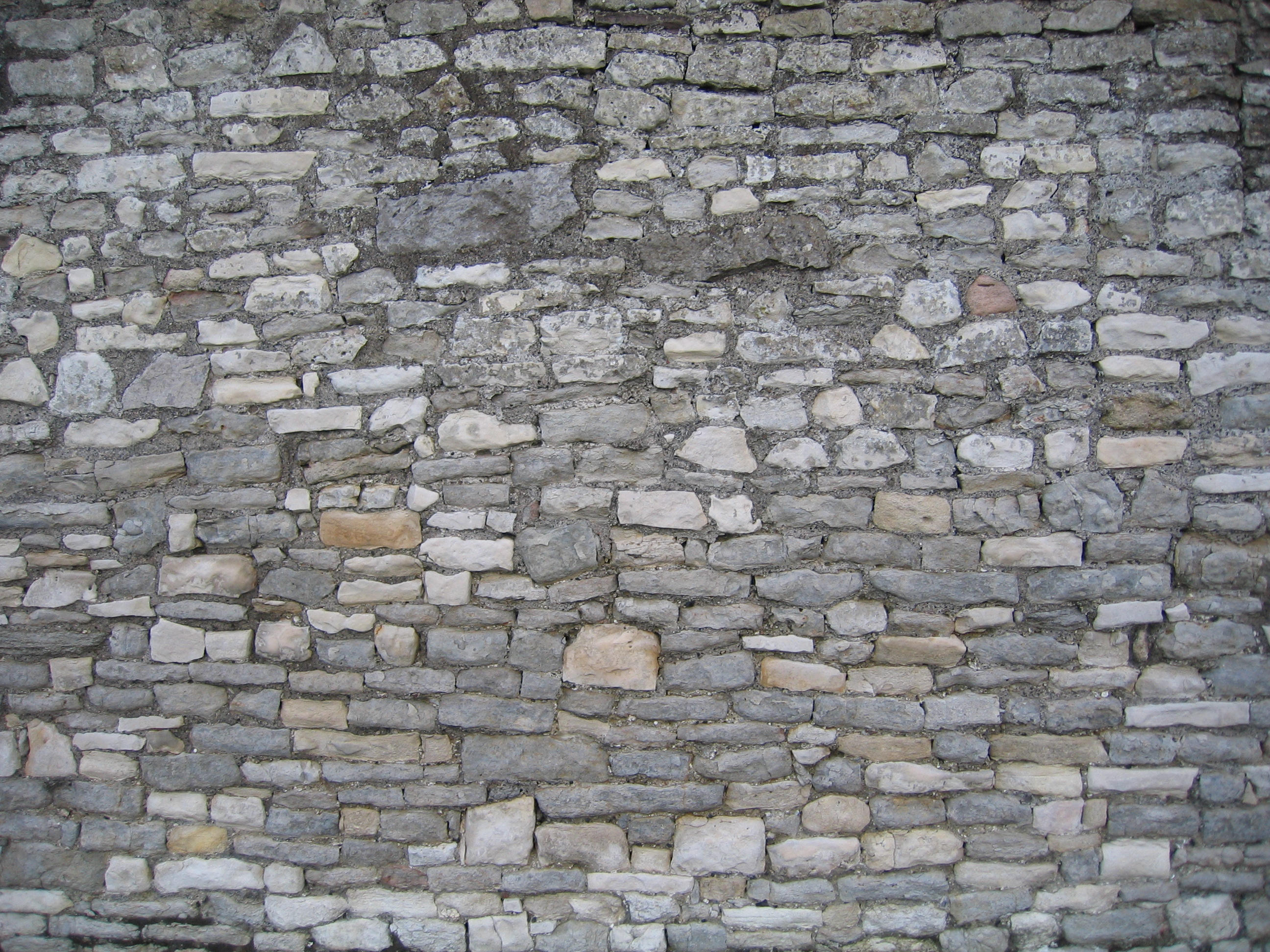 stone wall 02 by