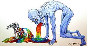 Bulimia - Color