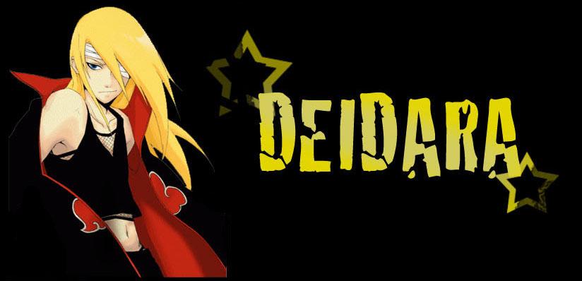 Deidara wallpaper by xxmygenerationxx on deviantart - Deidara wallpaper ...
