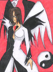 Goddess Of All anime and Manga