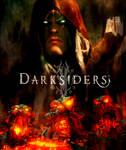 Darksiders Wrath of War Poster