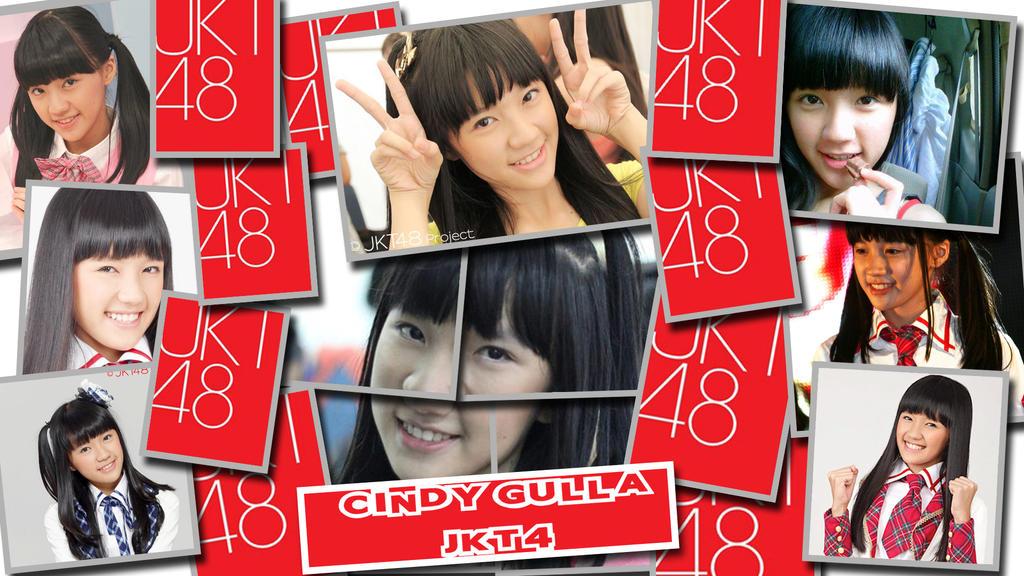 Cindy Gulla JKT48 Wallpaper  Nabilah Jkt48 Wallpaper