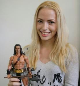 ToriaCasarro's Profile Picture