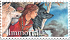 Immortals stamp by AoiKita