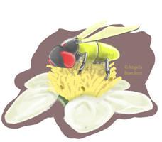 Roboticbee