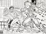 Redline vs Speedfreak