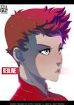 Redline by MetalHanzo