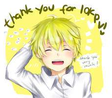 Thank you for 10K PV~!