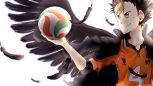 Crow's Guardian [+speedpaint]