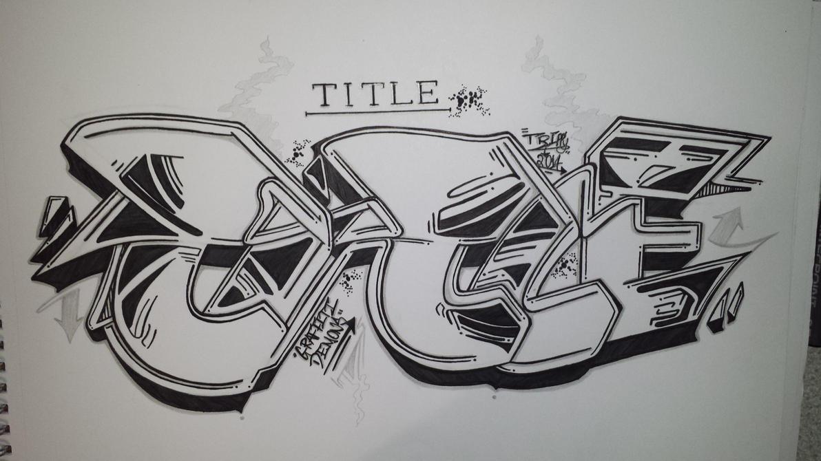 Title by TrippyGraff