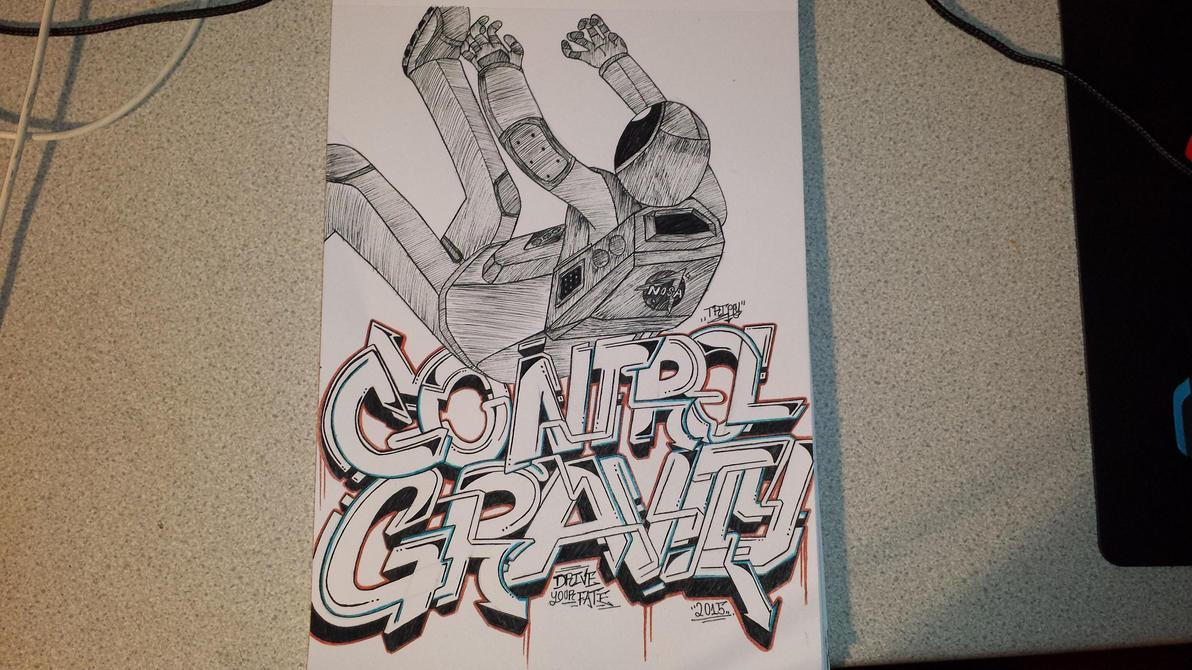 Control Gravity by TrippyGraff