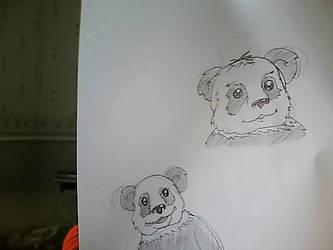 Pandas by stacistasis