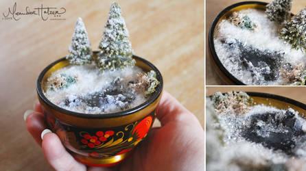 Snowy Bowl