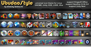 Ubudao Style 1.4.5