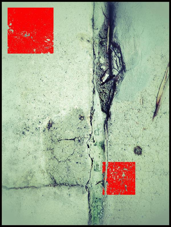 iPhoneography,  Ground Zero by arminmersmann2