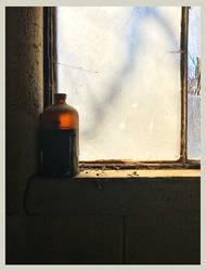 Barn Jar by arminmersmann2