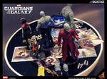 Guardians of The Galaxy Coming Soon !