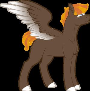Pripyat Pony