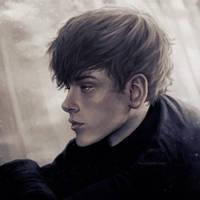James by PaulinaKlime