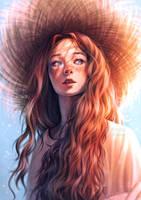 Shine by PaulinaKlime