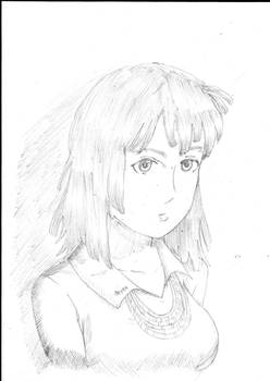 Fubuki Fanart