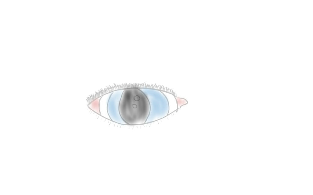 eye by blueuniverse44
