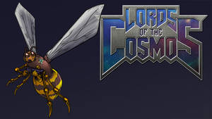 Lords of the Cosmos 3 Promotional Stinger