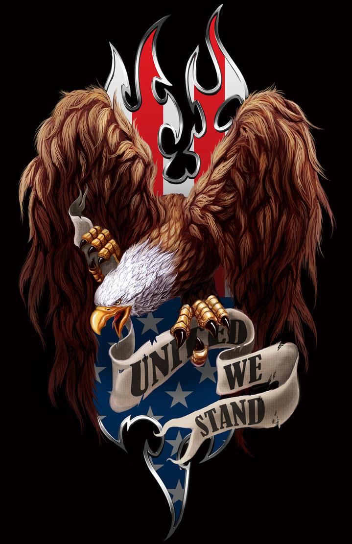 Eagle by BlackHawk45LC