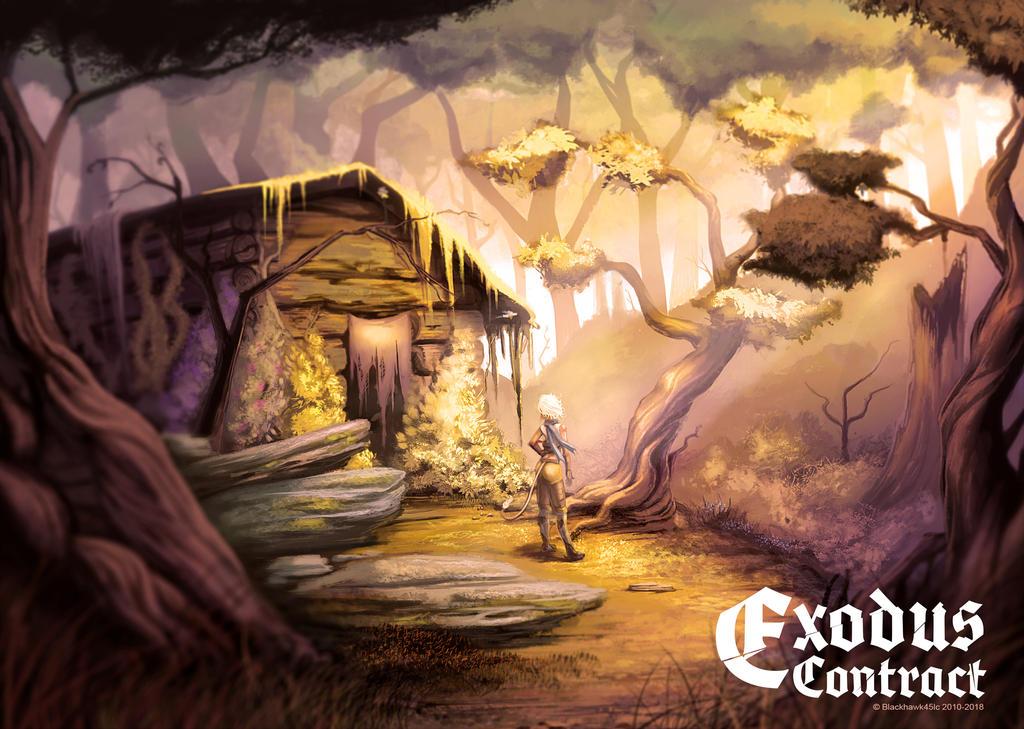 Exodus Contract promo image