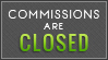 Closed Comms (Lime Green) by MissMalefic-Stock