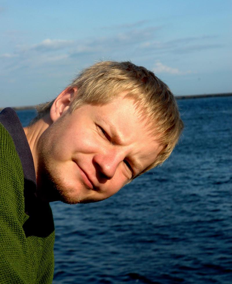 hubertl's Profile Picture