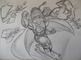 Super Duper Dupin