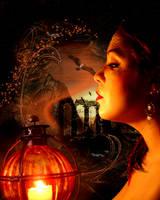 Feel the Magic by aninur