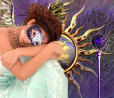 Dreams behind the mask