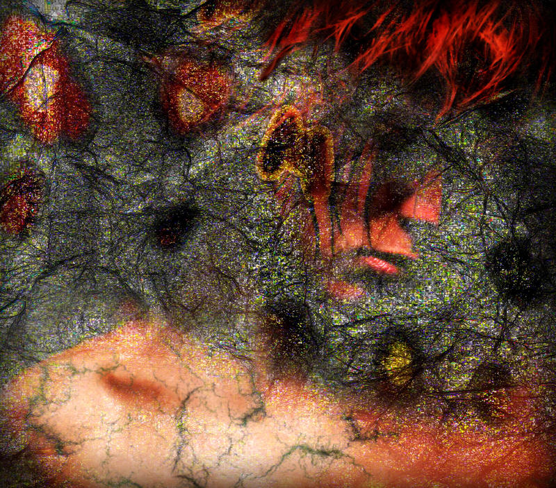 Depression by aninur