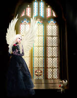 Idol by aninur