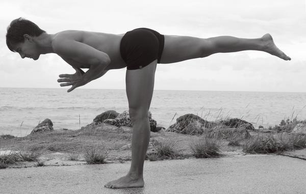Yoga I by GlennMichaelImages