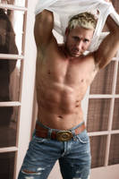 Cowboy 056 by GlennMichaelImages