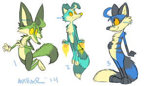 Concepts Adopts by wimpod