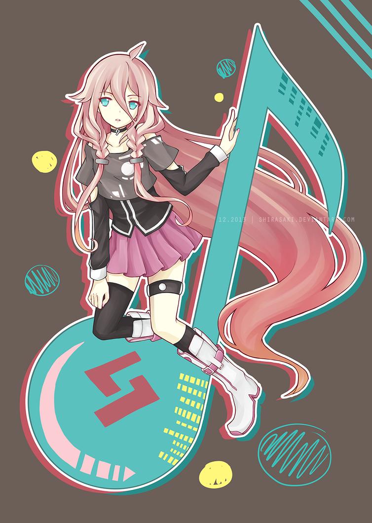 IA by shirasaki