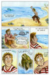The Mermaid -page 3-