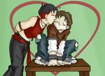 Todd's Valentine