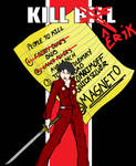 Kill Bill -- Evo Style