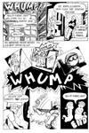 Whump  -Comic-