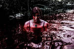 Lara Croft - Survivor is born by maverickdelta
