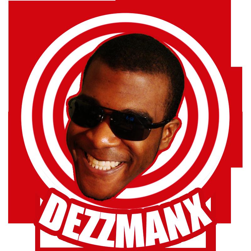 DezzManX's Profile Picture
